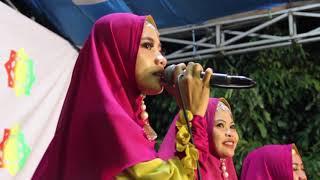 Download lagu ASMANE WALI SONGO - AL BAROKAH QASIDAH MODERN - MINI PRO VIDEO