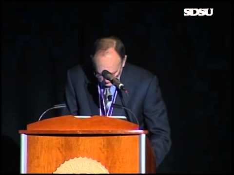 Kyoto Prize Symposium 2009 - Richard Karp