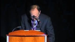 Kyoto Prize Symposium 2009 - Richard Karp Thumbnail