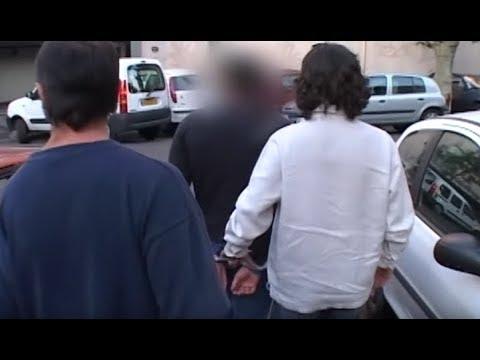 La brigade anti-fugitifs | Documentaire