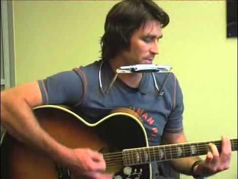 Pete Murray - Feeler (Live)