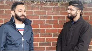 Untold Stories: Journey of Two Young Western Imams