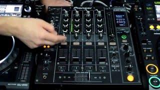 Обзор микшерного пульта Pioneer DJM 800 (№027)(Все видео в моем блоге: http://www.rikasti.com В этом длинном видео я рассказываю про кнопки и крутилки на очень популя..., 2011-09-28T14:04:20.000Z)