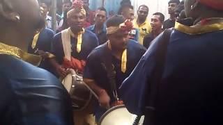 Masana kali urumi melam at singpore 2013(4)
