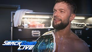 Finn Bálor is excited to join Team Blue: SmackDown Exclusive, April 16, 2019