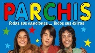 Parchis - Todos Sus Exitos (álbum completo)