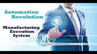 What Is Manufacturing Execution System  Mes  ?
