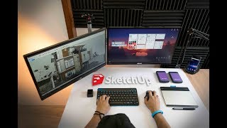 Top 5 Sketchup Plugins for Beginners
