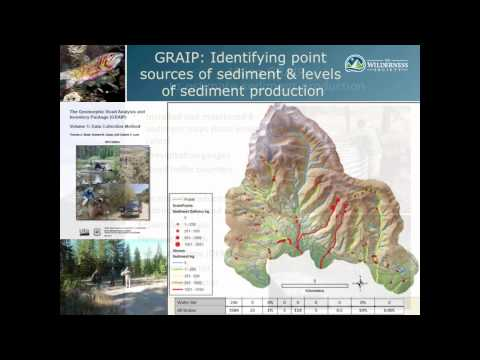 Quantifying the Benefits of Watershed Restoration-A Toolkit for Managers - Anne Carlson