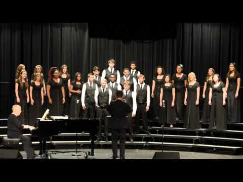 Make Them Hear You - Stebbins High School Choir