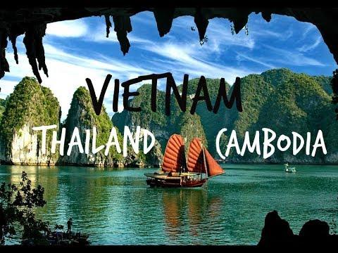 vietnam---cambodia---thailand- -gopro- -travel-vlog
