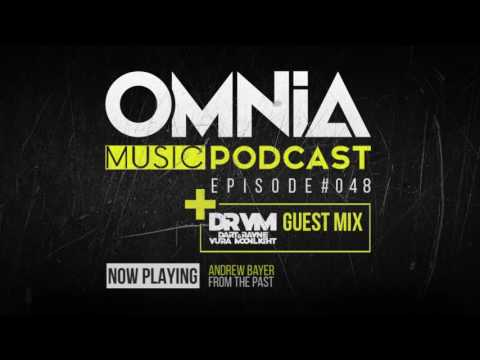 Omnia Music Podcast #048 / incl.  DRYM guestmix (24-11-2016)