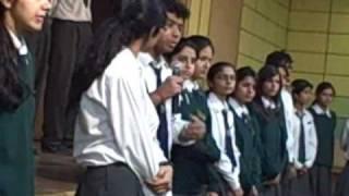 Delhi Public School Student Forum