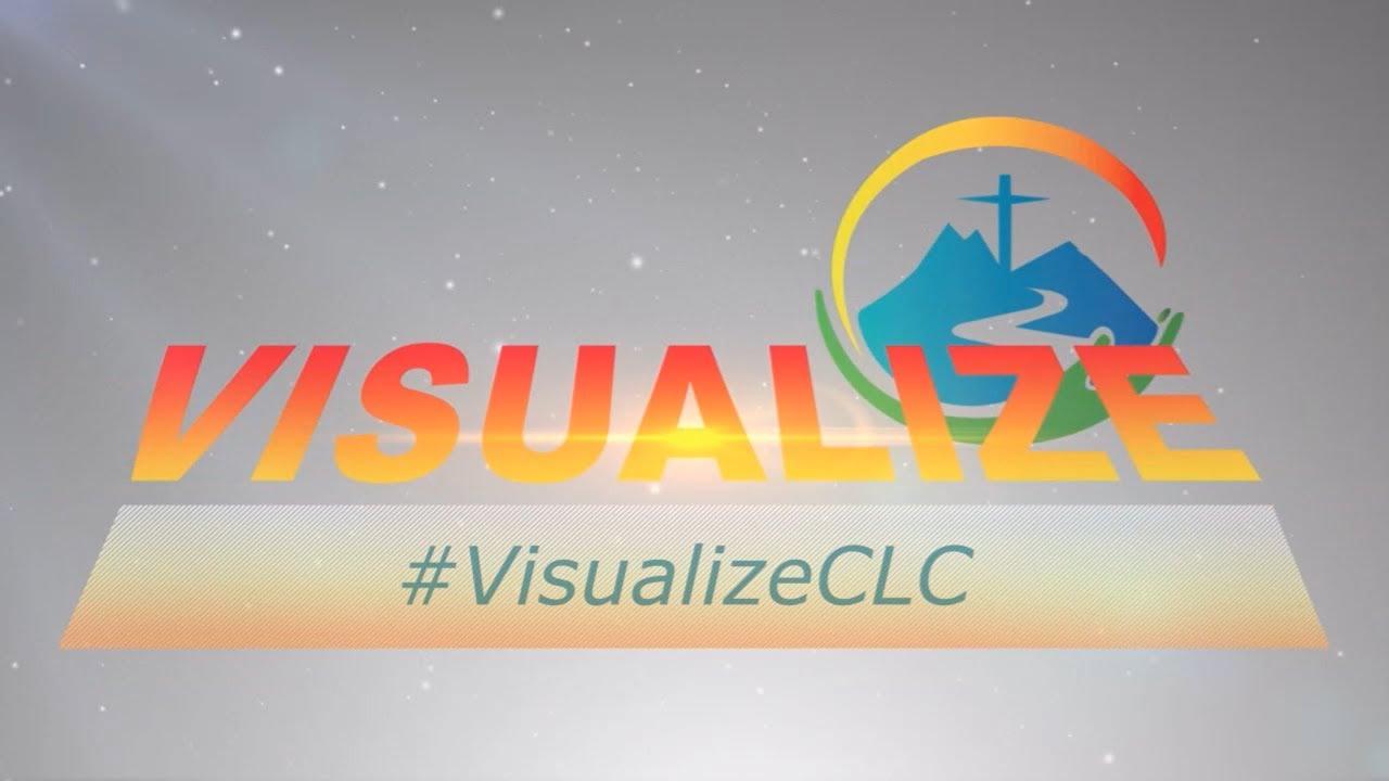 Visualize ~ Christ Lutheran Church