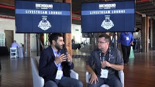 Livestream Lounge Interview with Todd Bissell, Sales Enginee...