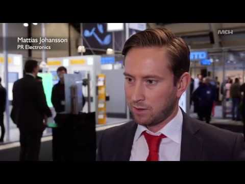 hi Tech & Industry Scandinavia 2017