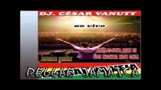 reggae jamaica cd completo dj cesar vanuty vol 05