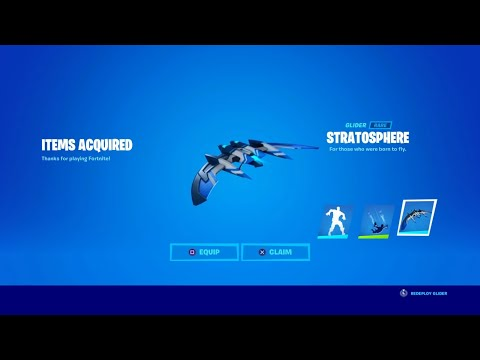 Fortnite Free Playstation Plus Celebration Pack (How to Get it for Free)