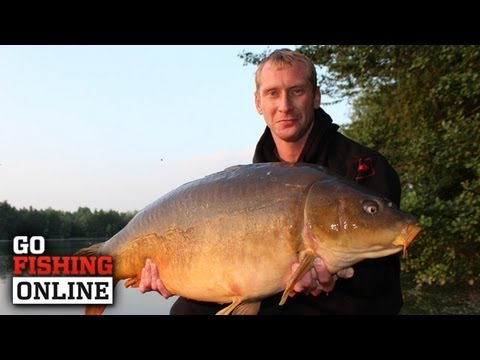 Angling Times guide to Tony Hibbert's Lac de Premiere fishery