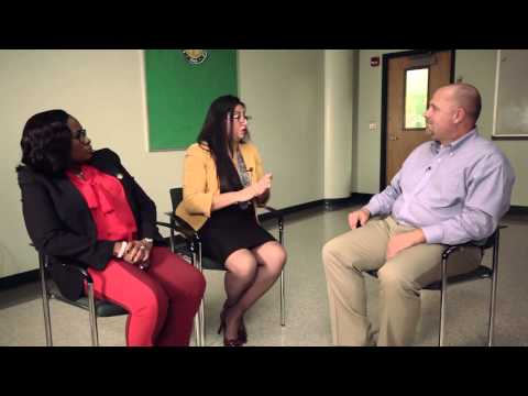 Essex County College Episode 2: Student and Faculty View of Course Redesign