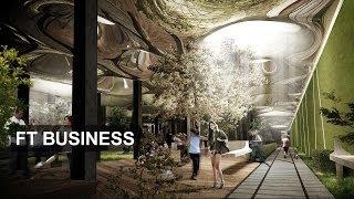 NYC developers look underground