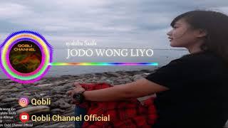 Syahiba Saufa JODO WONG LIYO cover by Qobli Channel