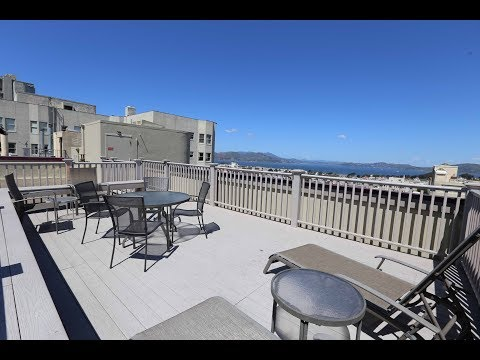 Pacific Heights: FURNISHED Condo nr Parks, Shopping & Restaurants