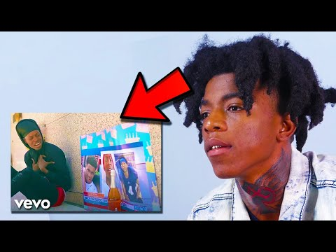 """Yungeen Ace Reacts To Foolio """"When I See You"""" Remix"""
