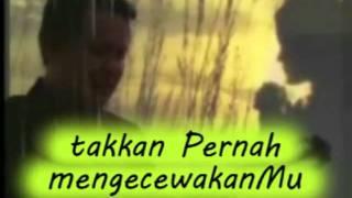 LAGU ROHANI NYANYIAN PENGHARAPAN by VENNY.mp4