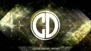 L33 & MC Bashment - Wolf Pack