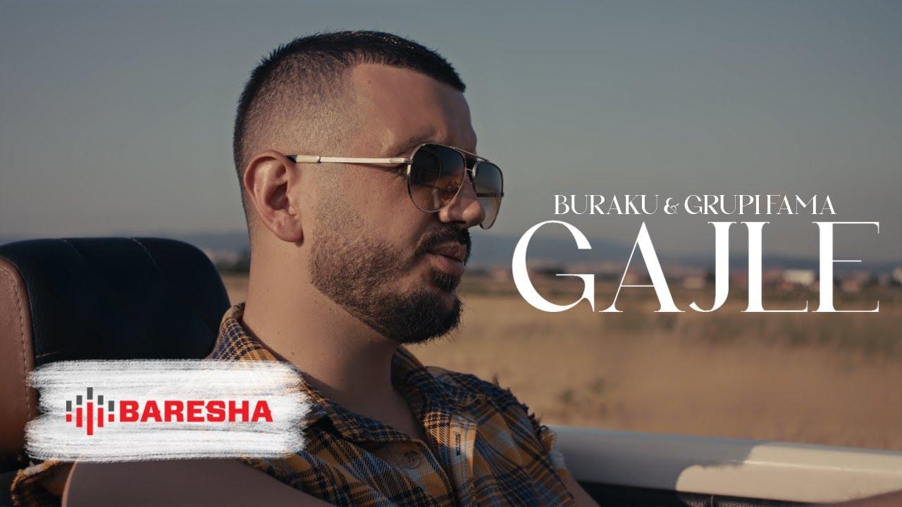 Download Buraku & Grupi Fama - Gajle (Prod By. Bini Diez)
