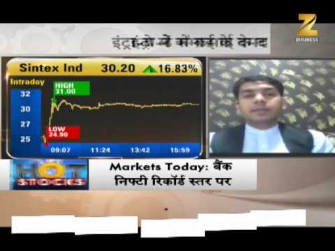 Hot Stocks @ 26 May 2017 : Recommendations for  trading