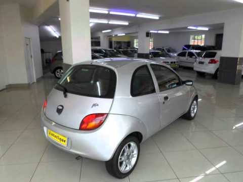 2006 ford ka 1 3 auto for sale on auto trader south africa youtube. Black Bedroom Furniture Sets. Home Design Ideas