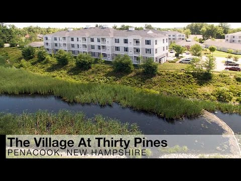 The Village At Thirty Pines | Penacook, New Hampshire Apartment Rental Community