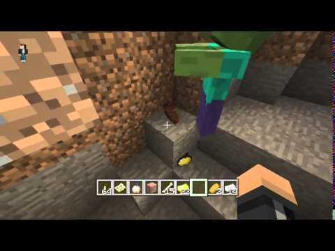 Minecraft xbox 360 analisis semilla tu14 2 templos for Casas modernas worldcraft