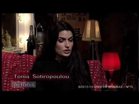 with Tonia Sotiropoulou  TBA Episode2