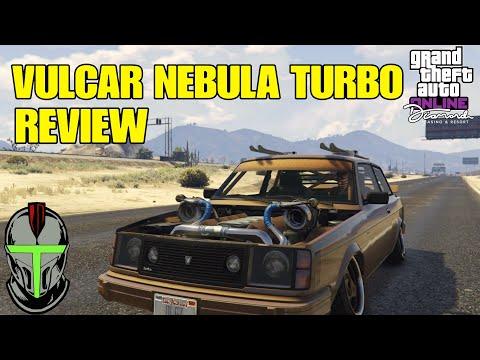 GTA Online: Vulcar Nebula Turbo Review