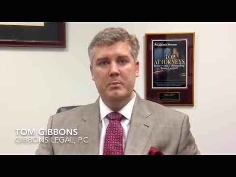 Should I Go to the Emergency Room After a Car Accident?  (Gibbons Legal, P.C. - Tom Gibbons)