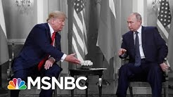 Senate Intel Report: Russia Targeted Voting Systems All 50 States In 2016 | The 11th Hour | MSNBC
