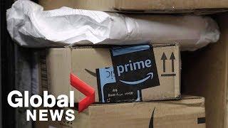 LIVE: Amazon awards Nashville new operations hub