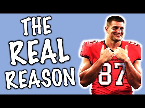 THE REAL REASON WHY GRONK WAS TRADED