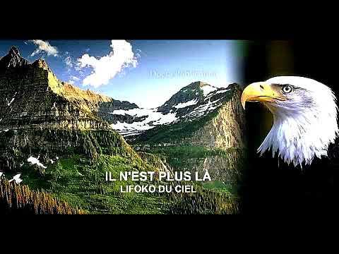 """Lifoko Du Ciel Dans """"IL N'EST PLUS LÀ"""""""