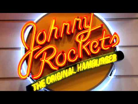 Commercial #3  Johnny Rockets