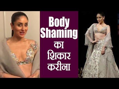 Kareena Kapoor Khan Body Shamed for looking too skinny  FilmiBeat