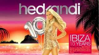 Hed Kandi Ibiza 10 Years 2012: Stonebridge feat. Therese - Put