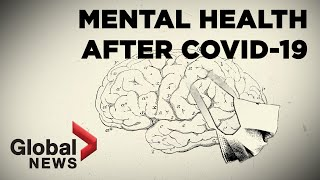 While countries around the world continue to mobilize contain spread of covid-19, mental health experts say we can't lose sight an equally alarming...
