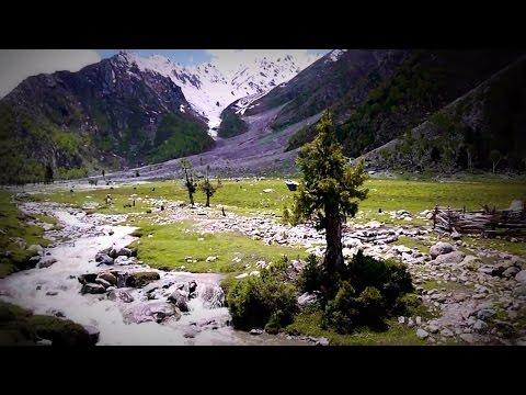 Nanga Parbat K2 trekking Pakistan