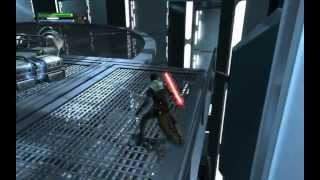 Star Wars The Force Unleashed - Part 2