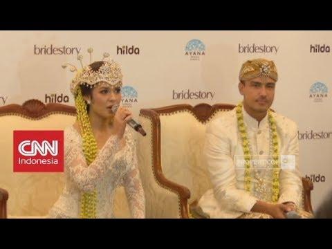 FULL Raisa & Hamish Daud Blak-blakan Usai Pernikahan