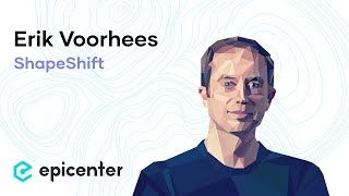 Erik Voorhees: ShapeShift – There's a New Fox in Town (#300)